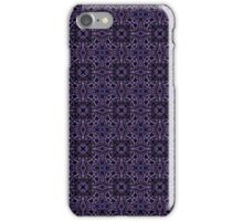 3. Like a Silk: Ancient Temple Mosaic iPhone Case/Skin