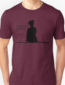 Avoiding People T-Shirt