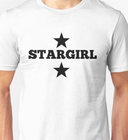 The Weekend StarGIRL Unisex T-Shirt