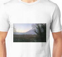 Living Silently Unisex T-Shirt