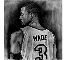 Wade Photographic Print