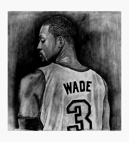 Wade Photographic Print