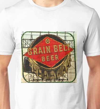 Grain Belt Beer T-Shirt