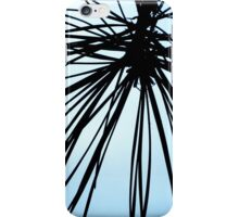 Brush The Sky iPhone Case/Skin