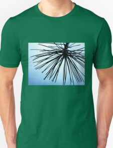 Brush The Sky Unisex T-Shirt