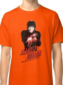 Almost Human - Tomas Milian Classic T-Shirt