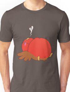 Go!Robins! - Fat Jason Unisex T-Shirt