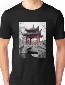 Chinese Pavilion Unisex T-Shirt