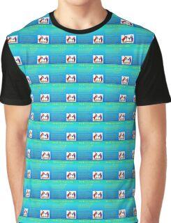 Club Penguin T&C's Graphic T-Shirt
