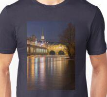Bath at Night Unisex T-Shirt