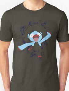 Lombre Splatter Bubble Unisex T-Shirt