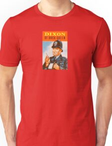 Dixon of Dock Green Unisex T-Shirt