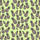 pineapple pattern by jackpoint23