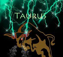 Taurus - Astrology Sign by Trinton TrinityHawk Garrett