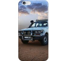 Queen of the Sahara iPhone Case/Skin