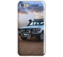 Queen of the Sahara iPhone Case/Skin