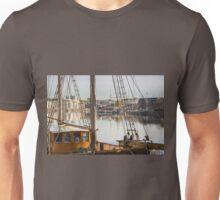 Calm Sailing in Bristol Unisex T-Shirt