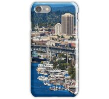 Seattle Washington iPhone Case/Skin
