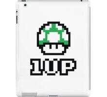 1 UP - Super Mario Bros. iPad Case/Skin