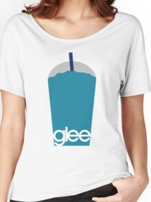 Glee Frozen Drink Slurpee Women's Relaxed Fit T-Shirt