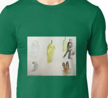 """""""The lifecycle of anon"""" by Liz H Lovell. Unisex T-Shirt"""