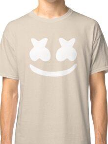 Marshmello White Classic T-Shirt