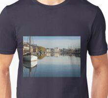 Calm Waters, Bristol Unisex T-Shirt