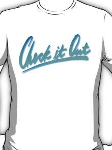 chchcheck  T-Shirt
