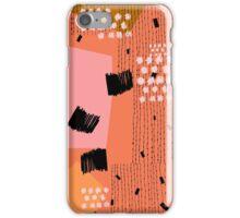 Clementine iPhone Case/Skin