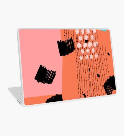 Clementine Laptop Skin