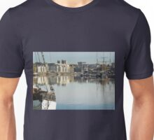 Bristol Harbourside Unisex T-Shirt