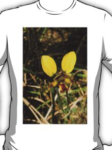 Early Leopard Orchid T-Shirt