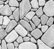 Rock Marble Pattern Sticker