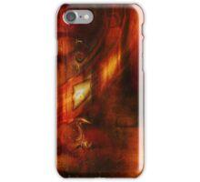 Signal iPhone Case/Skin