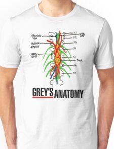 Derek Shepherd's Miracle Case  Unisex T-Shirt