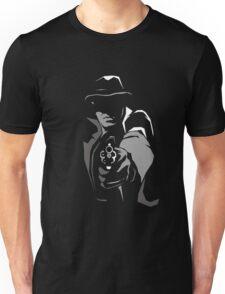 Bristol Noir - 'Take a Load Off' Unisex T-Shirt