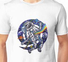 Dreaming Astronaut Unisex T-Shirt