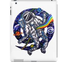 Dreaming Astronaut iPad Case/Skin