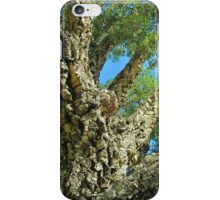 Cork Tree iPhone Case/Skin
