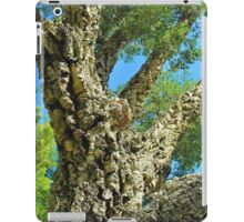Cork Tree iPad Case/Skin