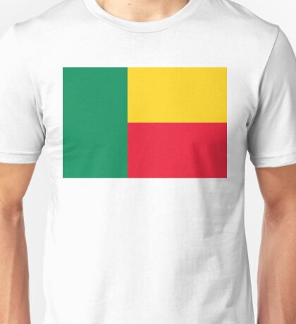 Benin Unisex T-Shirt