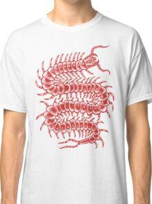 Centipede Adventure Classic T-Shirt