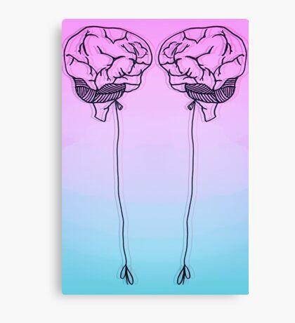 Bad Brains Canvas Print