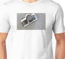 Vintage AE-1 Canon Camera Unisex T-Shirt