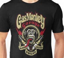 gas monkey garage Unisex T-Shirt