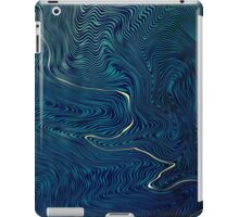 Over the Valley iPad Case/Skin