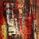 Surrender by Blake McArthur