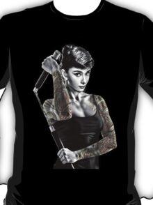 Audery Ninja T-Shirt