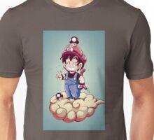 Goku-Mario Unisex T-Shirt