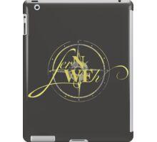 Fernweh iPad Case/Skin